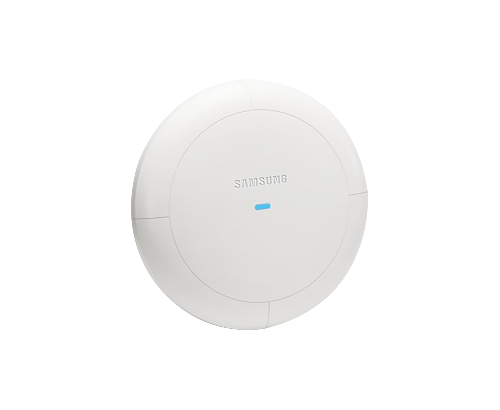 IndoorPlus RTLS Hardware IoT Wi-Fi AP Samsung PEOPLE AND TECHNOLOGY Beacon RTLS and Indoor LBS