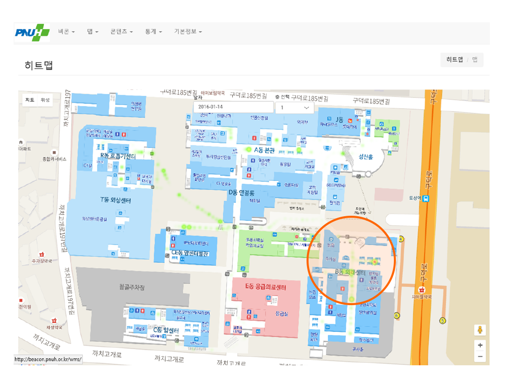 IndoorPlus LBS Back-office PEOPLE AND TECHNOLOGY Beacon RTLS and Indoor LBS