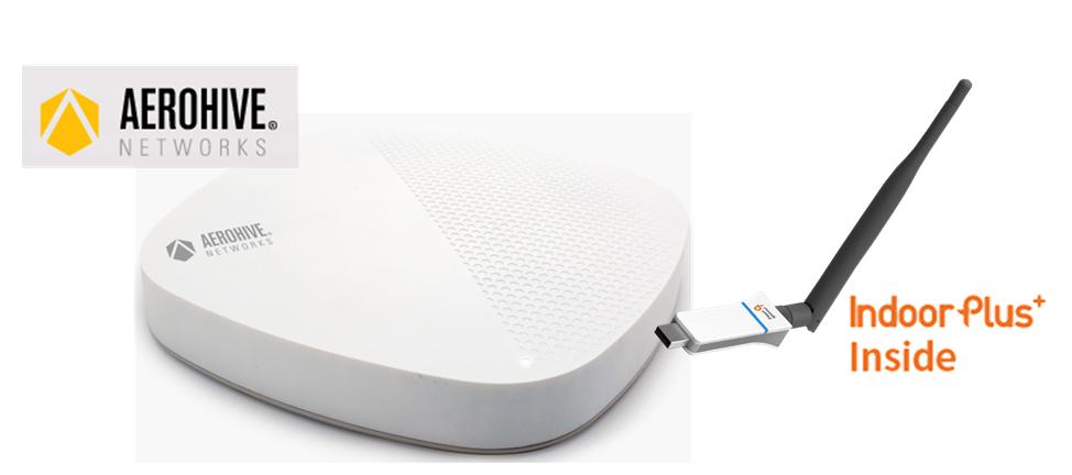 IndoorPlus+ RTLS Hardware | PEOPLE AND TECHNOLOGY : BLE RTLS